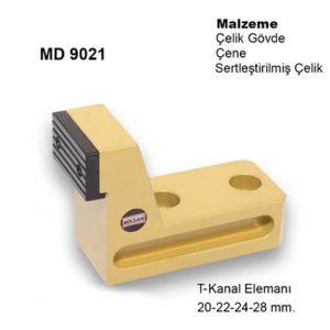 Hızlı Bağlama Sistemi MD-9021 MİKSAN
