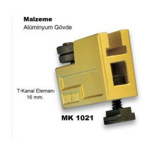 Hızlı Bağlama Sistemi MK-1021 MİKSAN