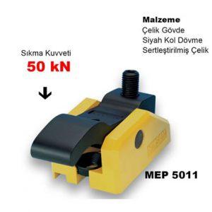 Hızlı Bağlama Sistemi MEP-5011 MİKSAN