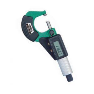 Dijital Mikrometre - INSIZE
