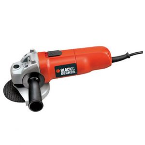 Black&Decker CD115 710W 115mm Avuç Taşlama