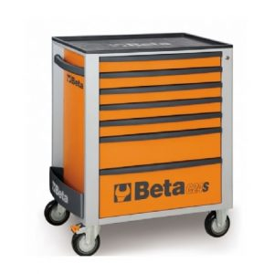 Beta Takım Arabası C24S 7/O