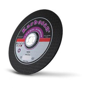 Alüminyum Kesme Diskleri -KARBOSAN