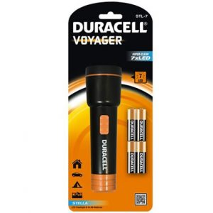 Duracell STL-7 Voyager Led Fener