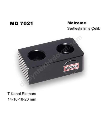 Hızlı Bağlama Sistemi MD-7021 MİKSAN