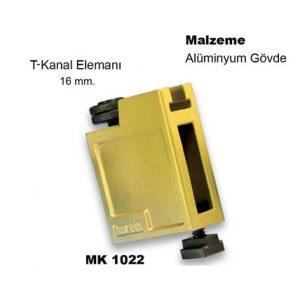 Hızlı Bağlama Sistemi MK-1022 MİKSAN