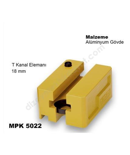 Hızlı Bağlama Sistemi MPK-5022 MİKSAN