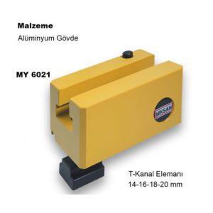 Hızlı Bağlama Sistemi MY-6021 MİKSAN