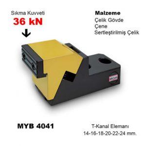 Hızlı Bağlama Sistemi MYB-4041 MİKSAN