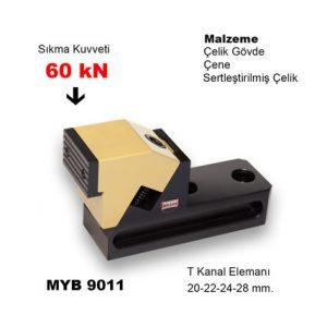 Hızlı Bağlama Sistemi MYB-9011 MİKSAN