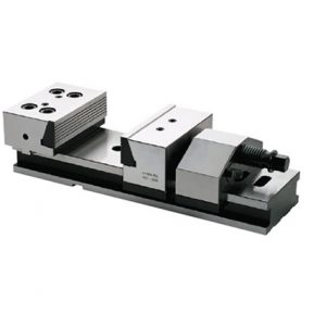 Mekanik Çelik Mengene - ER-EL