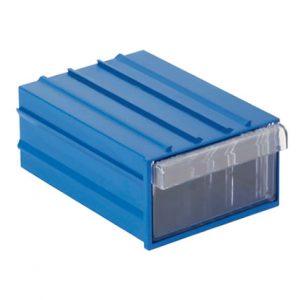 Plastik Çekmeceli Kutu 202