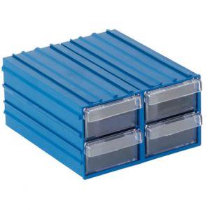 Plastik Çekmeceli Kutu 300