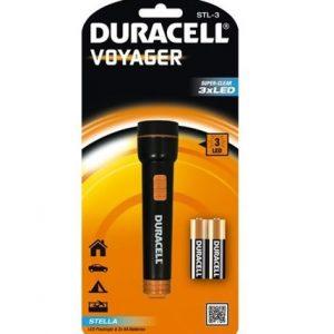 Duracell Led Fener STL-3