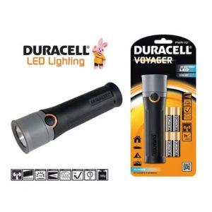 Duracell Woyager LED El Feneri