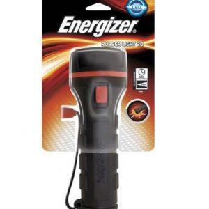 Energızer 633654 Rubber Lıght 2D / 3' Ledli El Fener