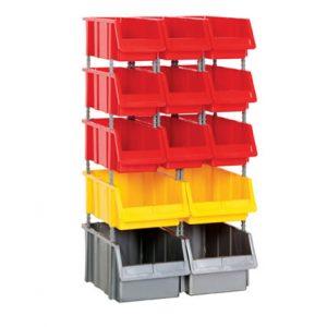 Plastik Avadanlık Setleri 1050