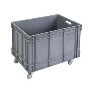 Plastik Kasa KOD 2501 K