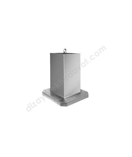 CNC Yatay İşleme Kulesi ( Kare) - 2610-ER-EL