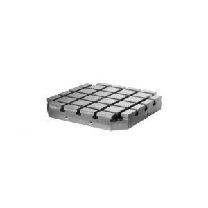 """CNC Yatay İşleme Tablası """"T"""" Kanallı - 2490-ER-EL"""