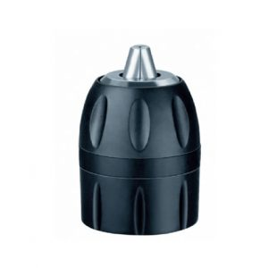 Porta Elle Sıkmalı Plastik Mandren 2-13mm 1/2-20D (Plastik)