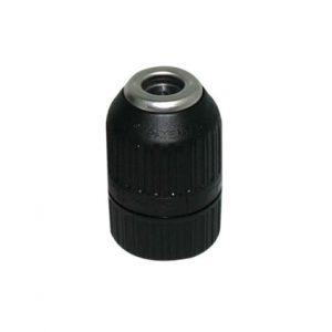 Porta Elle Sıkmalı Plastik Mandren 2-13mm 3/8-24D (Plastik)