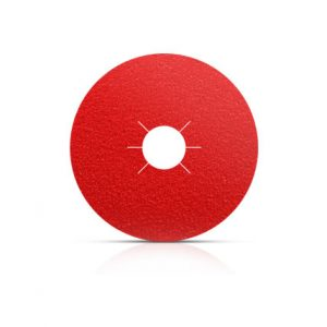 CER51 Fiber Disk Zımpara -KARBOSAN