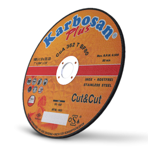 Cut&Cut -KARBOSAN