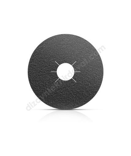 CWR11 Fiber Disk Zımpara -KARBOSAN