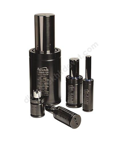 Gazlı Yay P 06600 Serisi -ALFAMAK