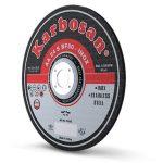 Inox Kesme Diskleri -KARBOSAN