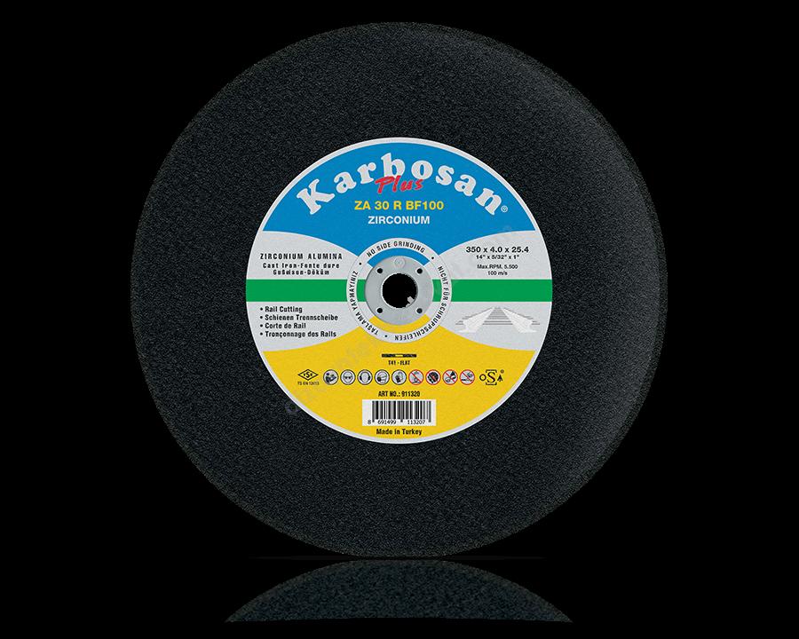 Ray Kesme Diskleri -KARBOSAN