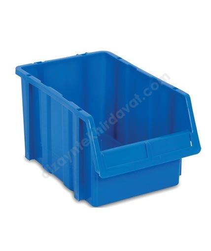 Plastik Avadanlık PA 520