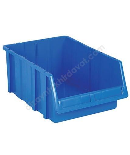 Plastik Avadanlık PA 540