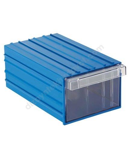Plastik Çekmeceli Kutu 140