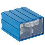 Plastik Çekmeceli Kutu 302