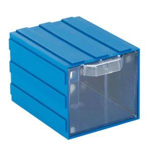 Plastik Çekmeceli Kutu 306