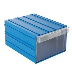 Plastik Çekmeceli Kutu 510