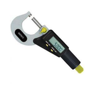 Dijital Dış Çap Mikrometresi - ASİMETO