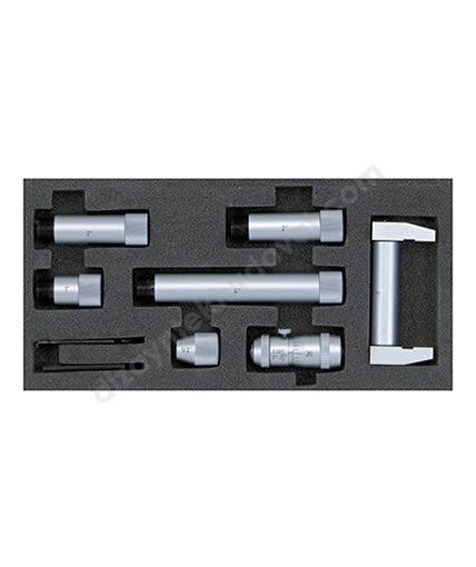 İç Çap Boru Mikrometresi -ASİMETO