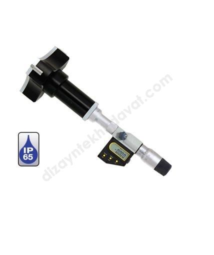 Üç Nokta Temaslı İç Çap Mikrometresi ( 100-300 mm ) -ASİMETO